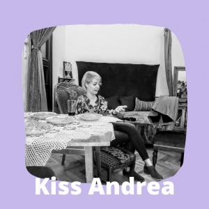 Kiss Andrea a Körúti Szalon vendége